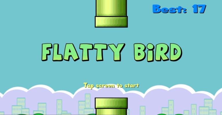 FlappiBird