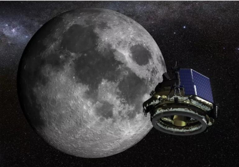 Лунный Экспресс