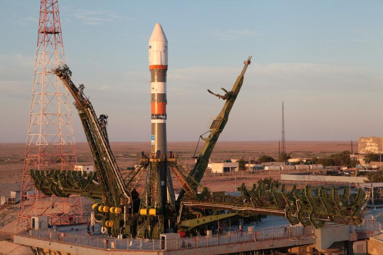 «Союз -2.1 в»