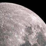 Стоимость луны – Отчет