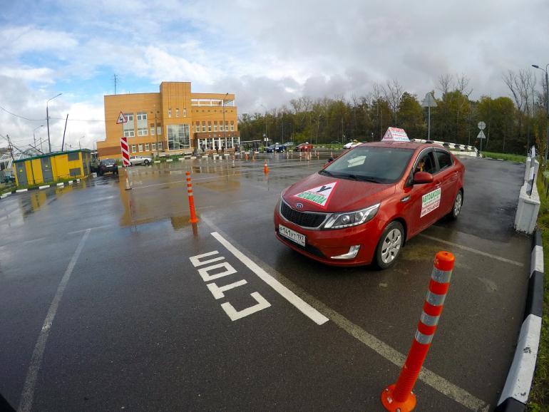 Зарплата инструктора по вождению сколько зарабатывают в автошколе Автошкола