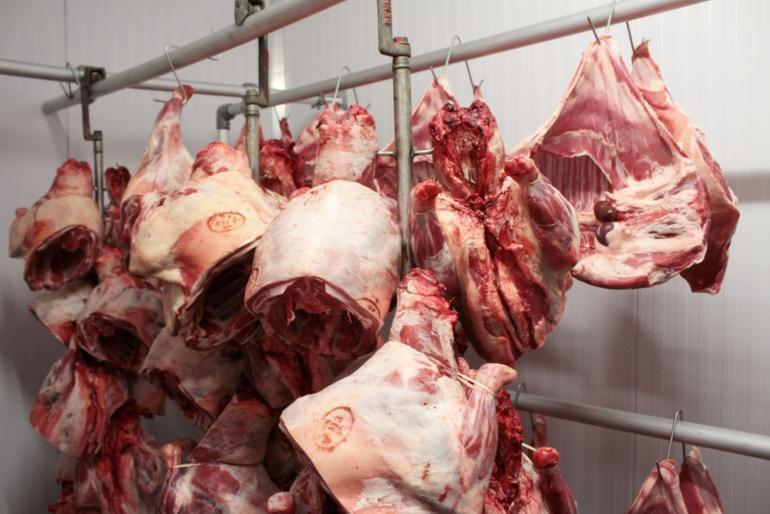 Сколько получает рубщик мяса