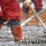 Работа бетонщика: сколько получают
