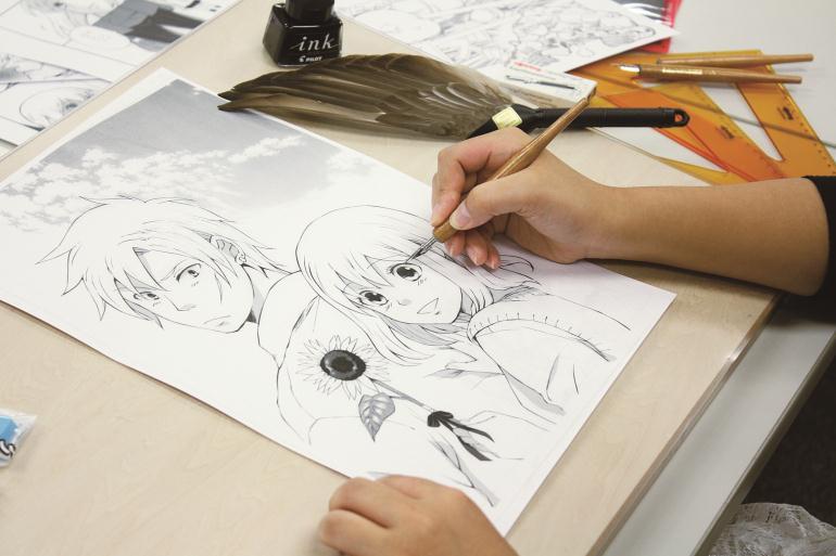 Сколько получают мультипликаторы художники