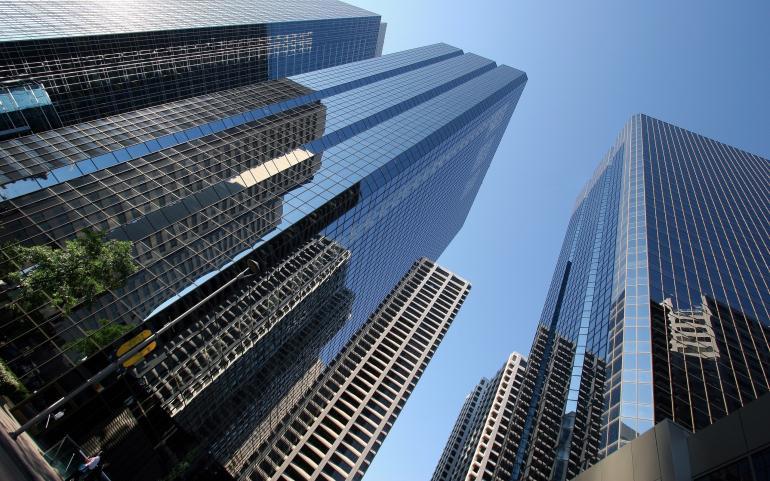 Сколько стоит небоскреб
