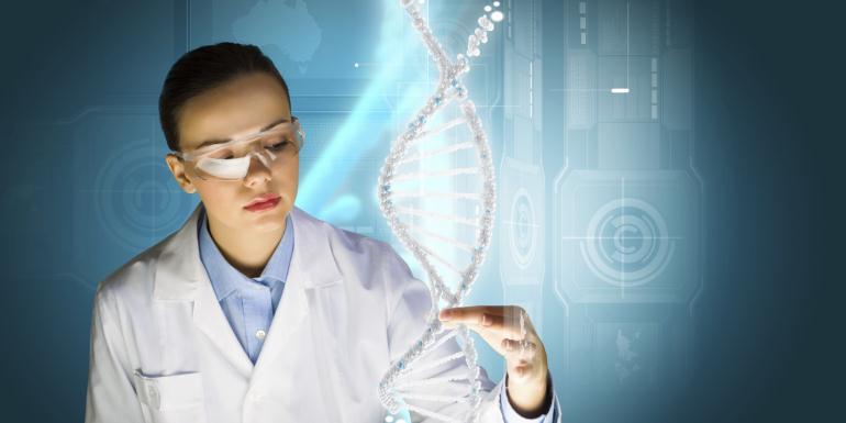 Сколько зарабатывает врач генетик