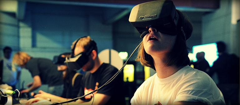 Участие в турнирах кибер-спорта