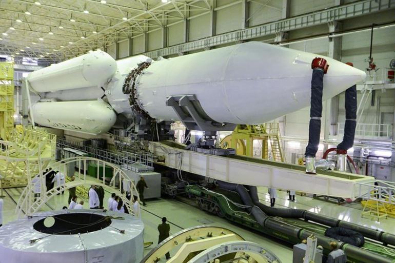 Ангара-5