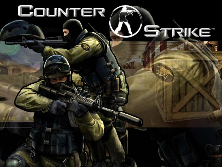 Counter Strike заработок