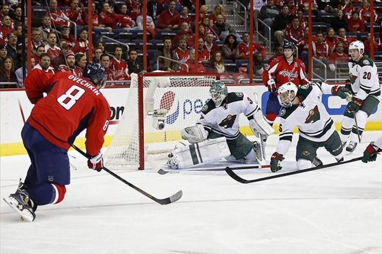 Чемпионат НХЛ