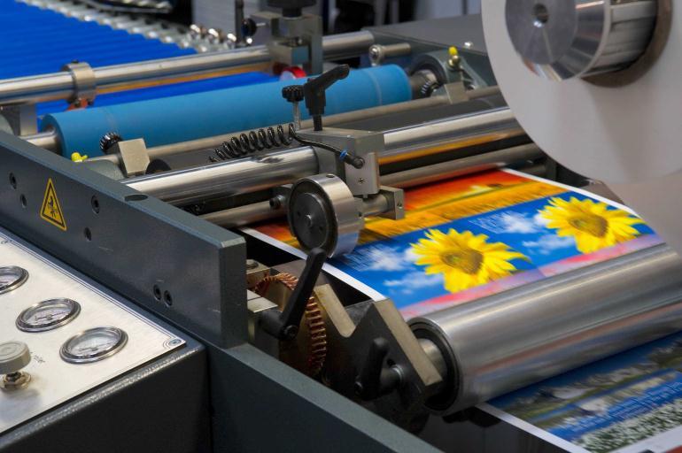 Какова зарплата печатника