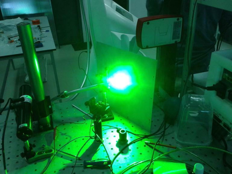 Исследования в радиофизике