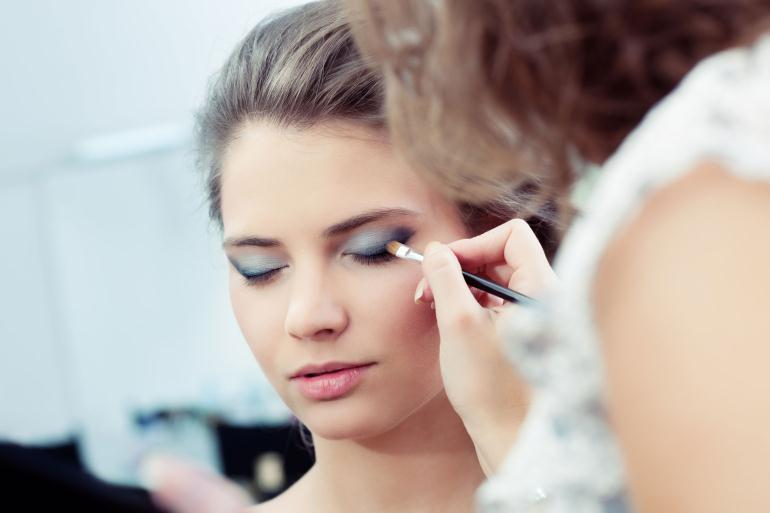 Профи make-up
