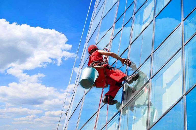 Промышленный альпинизм вакансии вахтой в москве