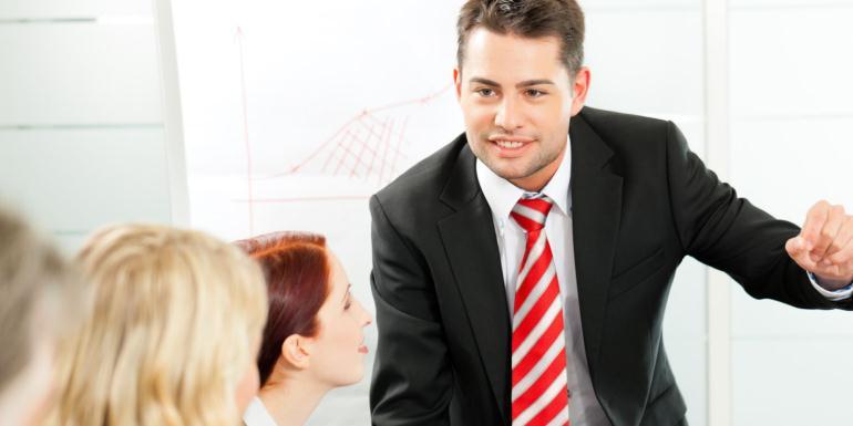 Сколько стоит бизнес тренер