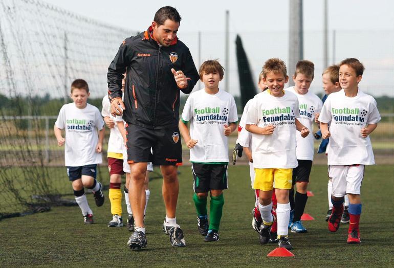 Сколько зарабатывают детские футбольные тренера