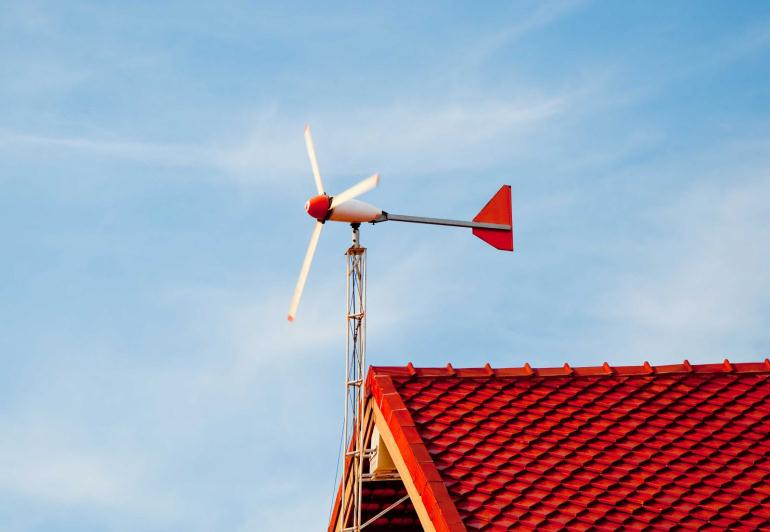 Стоимость ветряной электростанции