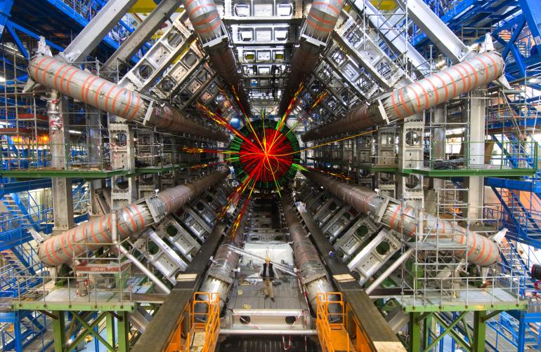 Детектор частиц