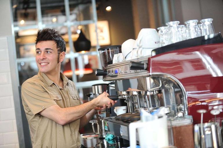 Кофе-мастер
