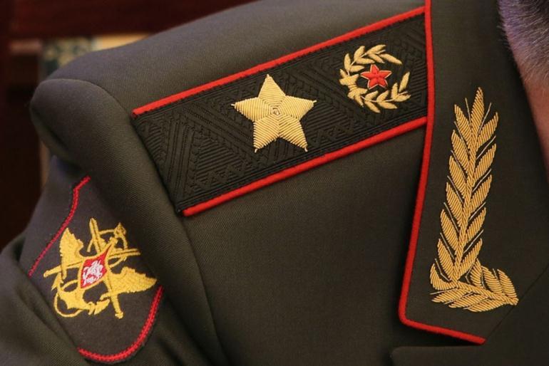 Сколько зарабатывает маршал РФ