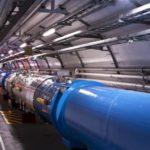 Стоимость адронного коллайдера