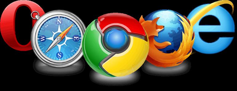 Стоимость браузеров