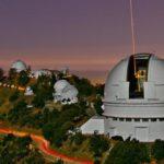 Стоимость соорудить обсерваторию