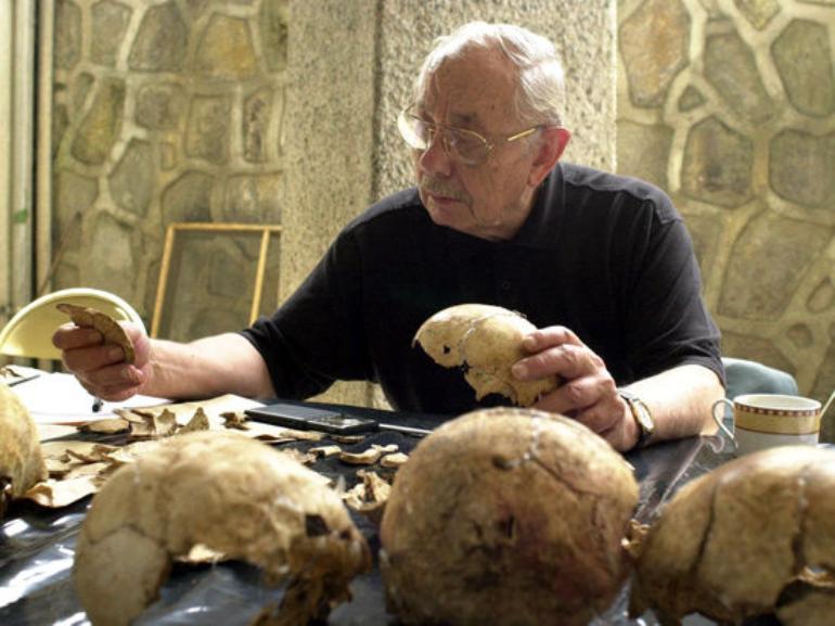 Антрополог