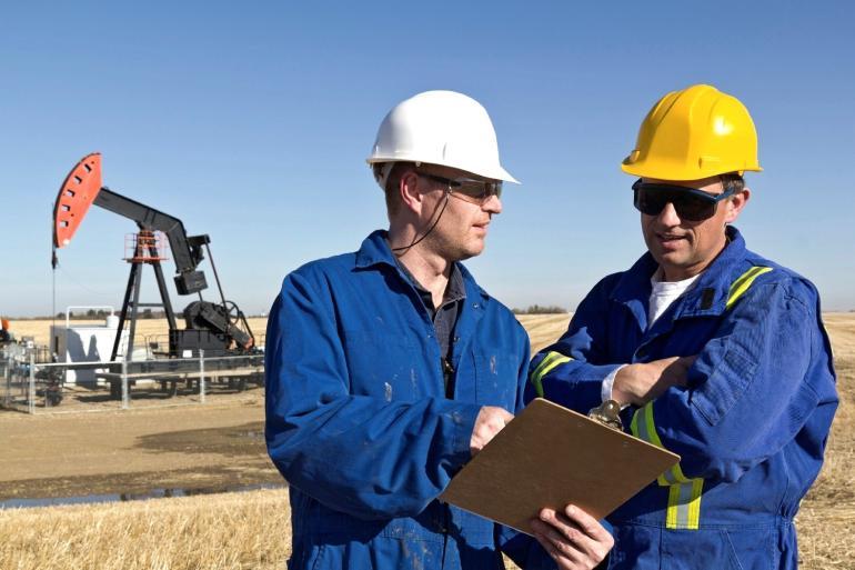 Инженер нефтяник