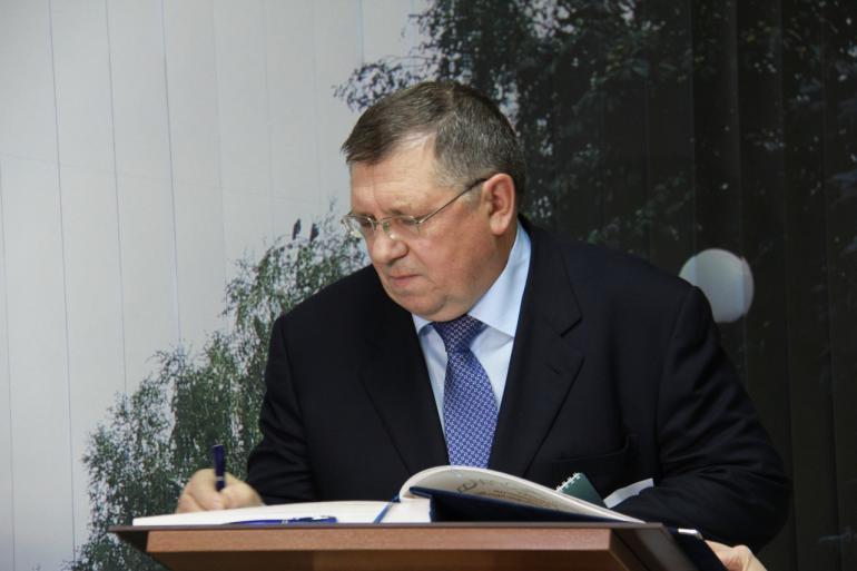 Владимир Хомчик