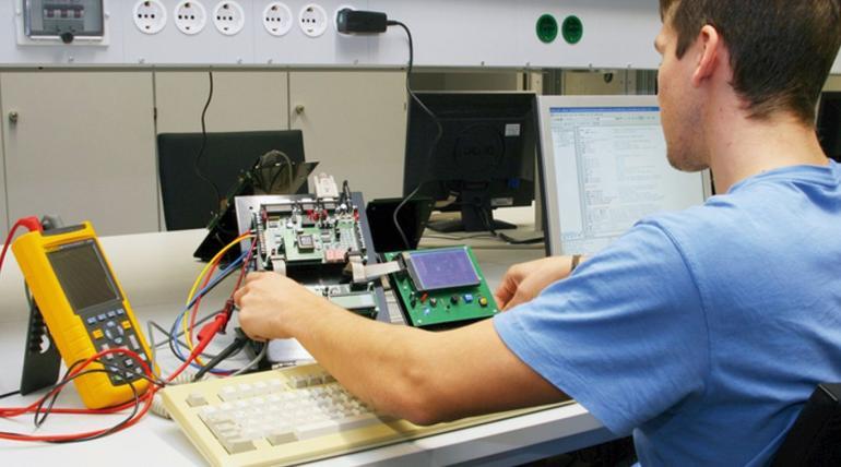 Контролер измерительных приборов