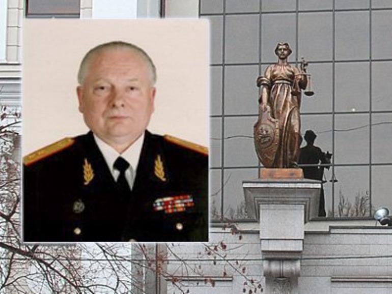 Анатолий Петроченков