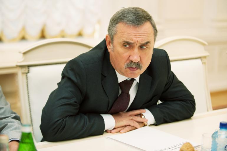 Петр Серков