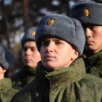 Сколько получает солдат срочной службы