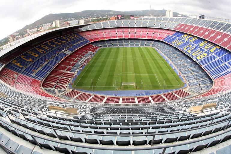 Во сколько обойдется построить футбольный стадион