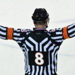 Сколько зарабатывает хоккейный судья