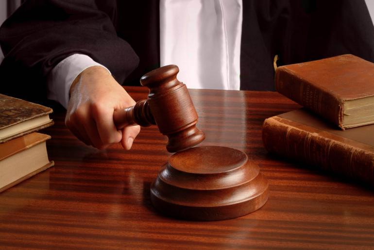 Сколько средняя зарплата у федерального судьи