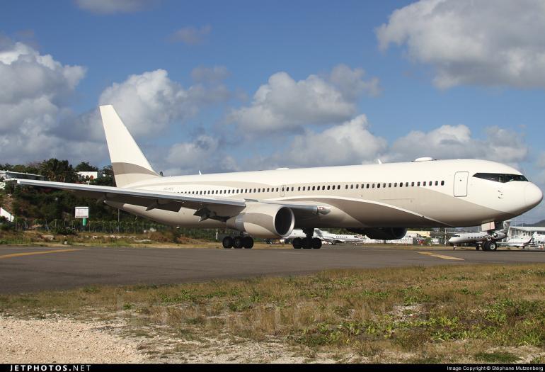 Боинг-767