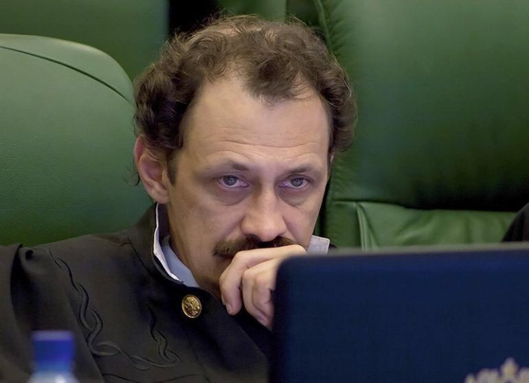 Сарбаш Сергей