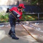 Сколько зарабатывает уборщик