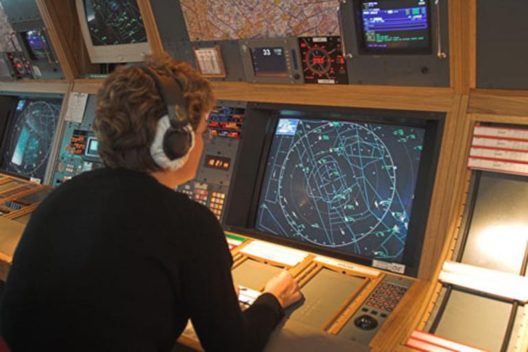 Старший диспетчер