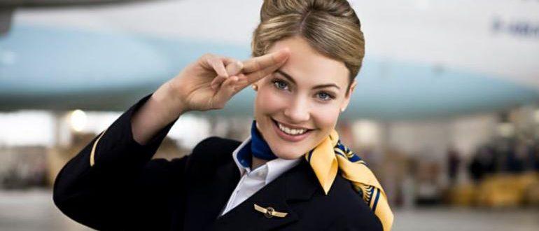 Сколько зарабатывает бортпроводник