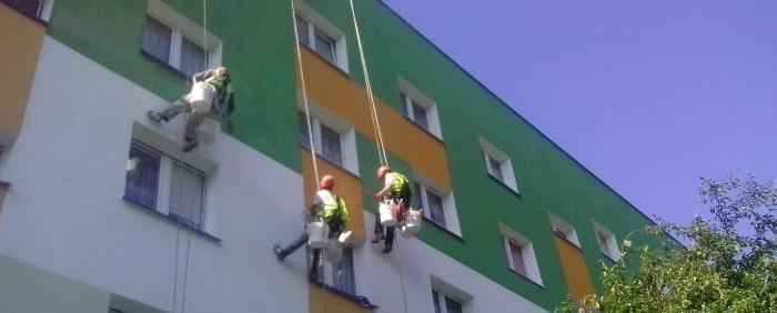 Вакансии промышленный альпинист москва без опыта работы