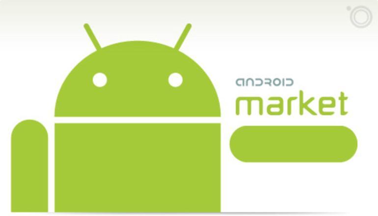 СервисAndroidMarket