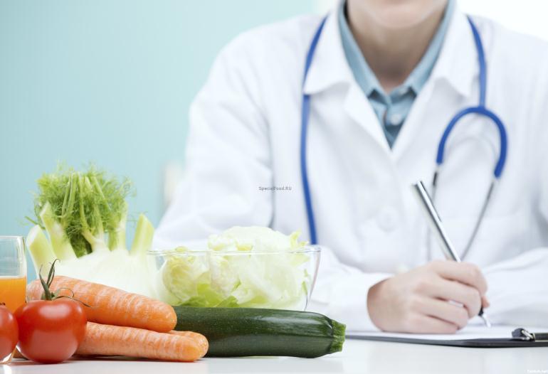 Сколько получает диетолог в России и других странах
