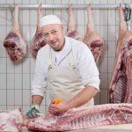 Сколько зарабатывает мясник в России