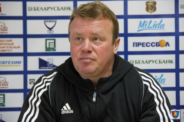Андрей Гусов