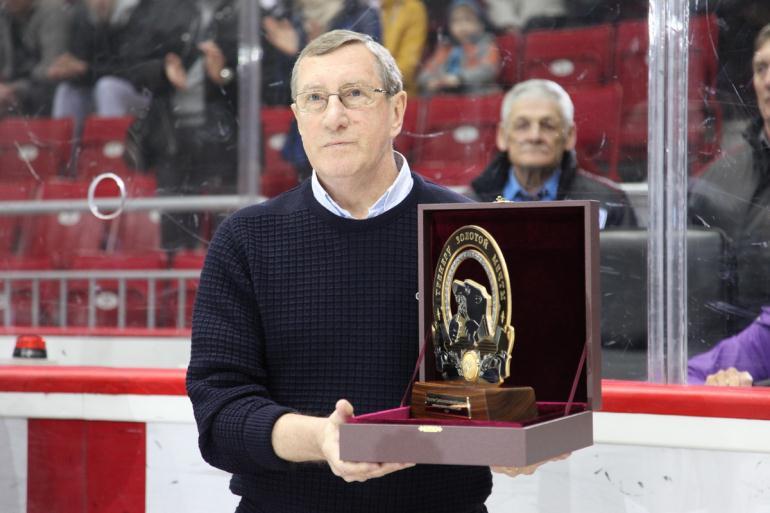 Белоусов Валерий