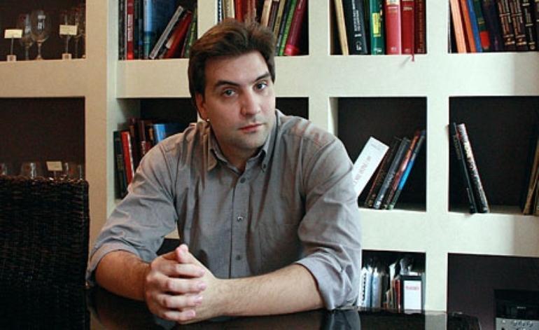 Евгений Агапов