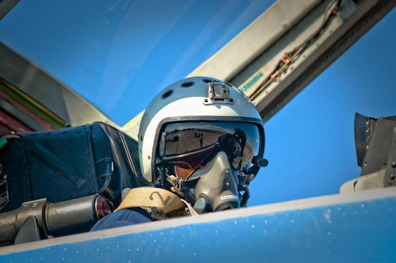 Испытатель летательных аппаратов